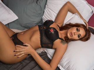 AlexisHaze webcam