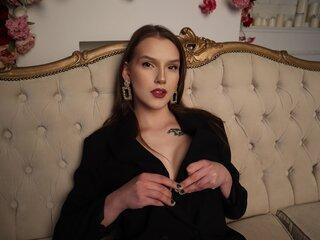 AmandaKlark naked