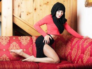 ArabianYasmina adult