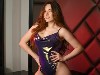 MilaMalkovich naked