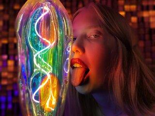 MilenaBlond cam