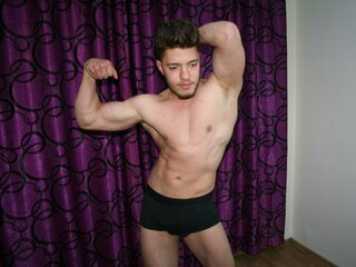MuscleBlithe camshow